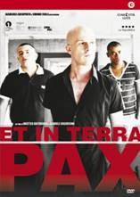 La copertina di Et in terra pax (dvd)