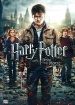 La copertina di Harry Potter e i doni della morte - parte 2 (dvd)