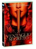 La copertina di Il ventaglio segreto (dvd)
