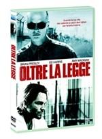 La copertina di Oltre la legge (dvd)