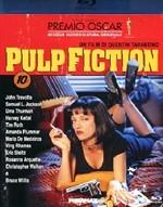 La copertina di Pulp Fiction (blu-ray)