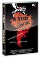 La copertina di South of the Border - A sud del confine (dvd)
