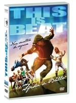 La copertina di This is Beat - Sfida di ballo (dvd)