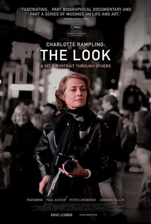 The Look: la locandina del film