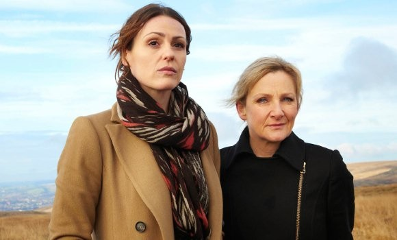 Scott & Bailey: Suranne Jones e Lesley Sharp protagoniste del poliziesco inglese