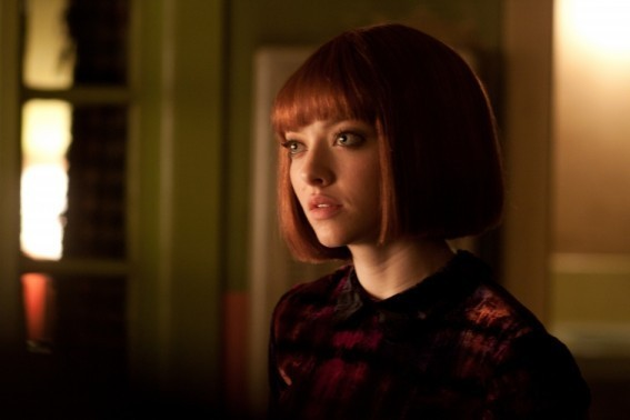 Amanda Seyfried nel film In Time