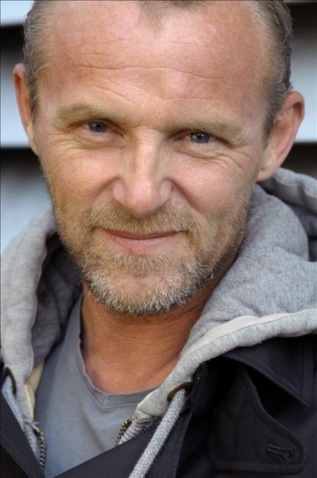 Una foto di Jo Nesbø