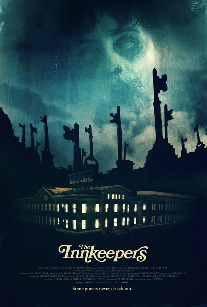 The Innkeepers: un nuovo poster
