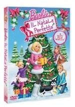 La copertina di Barbie - Il Natale perfetto (dvd)