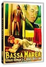 La copertina di Bassa marea (dvd)