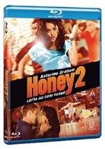 La copertina di Honey 2 (blu-ray)