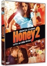 La copertina di Honey 2 (dvd)
