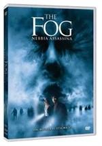 La copertina di The Fog - Nebbia assassina (dvd)
