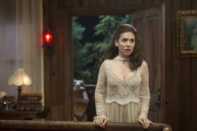 Community: Alison Brie nell'episodio Horror Fiction in Seven Spooky Steps