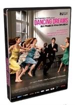 La copertina di Dancing Dreams - Sui passi di Pina Bausch (dvd)