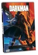 La copertina di Darkman (dvd)