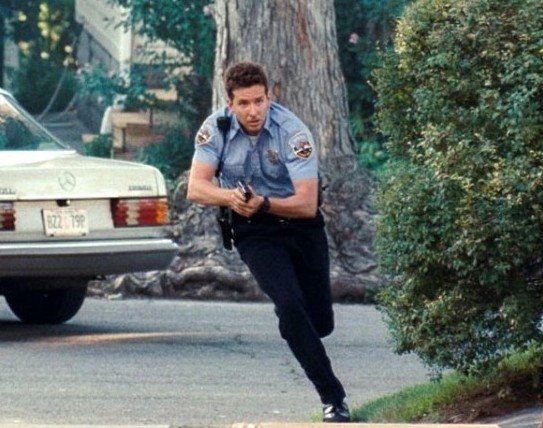 Bradley Cooper poliziotto in azione nel thriller The Place Beyond the Pines