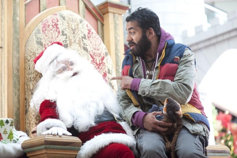 Kal Penn in A Very Harold & Kumar Christmas