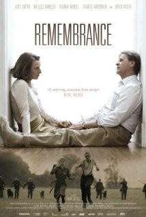 Die verlorene Zeit: la locandina del film