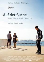 Looking for Simon: la locandina del film