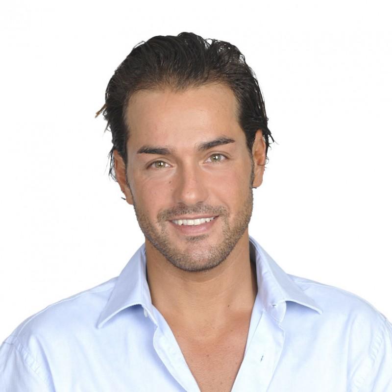 Una foto di Mirko D'Arpa per il GF12