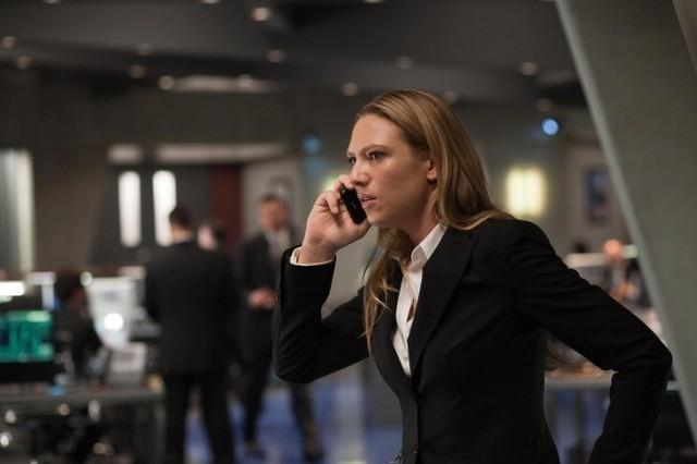 Fringe: Anna Torv nell'episodio Novation