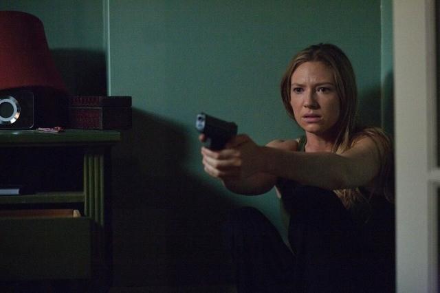 Fringe: Anna Torv nell'episodio Subject 9