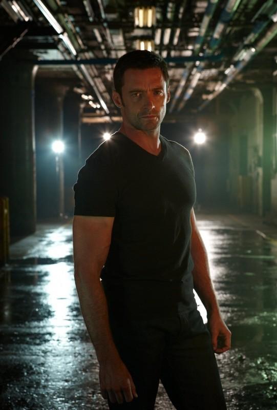 Hugh Jackman protagonista di Real Steel