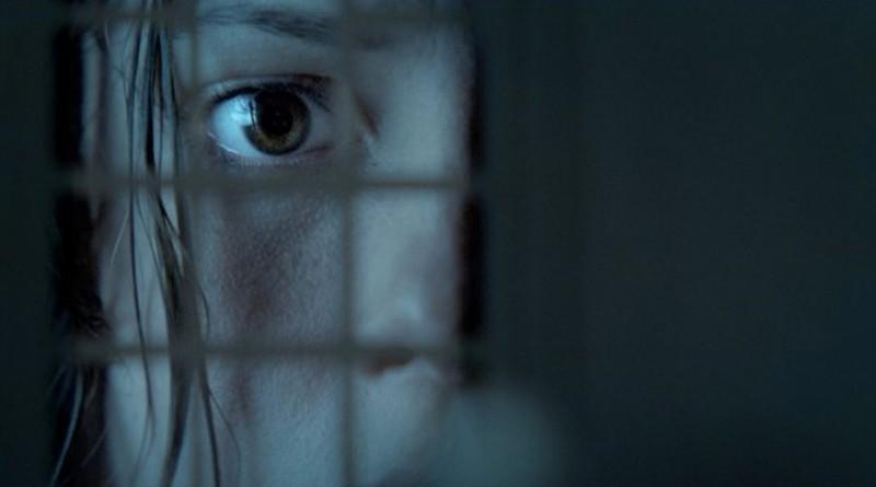 Un'inquietante immagine di Rebecca Hall tratta dal film 1921 - Il mistero di Rookford