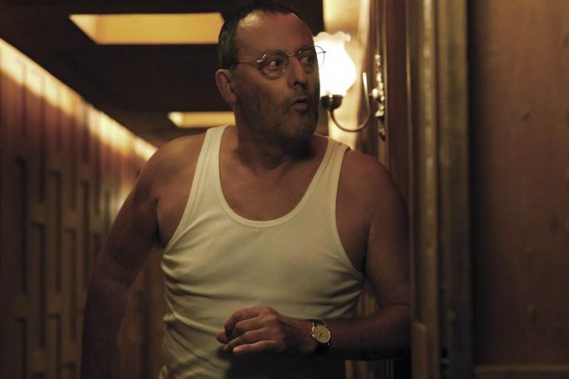 Jean Reno in On ne choisit pas sa famille, commedia francese del 2011