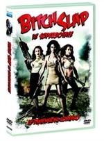 La copertina di Bitch Slap - Le superdotate (dvd)
