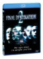 La copertina di Final Destination 2 (blu-ray)