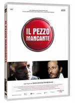 La copertina di Il pezzo mancante (dvd)
