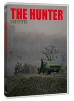 La copertina di The Hunter (dvd)