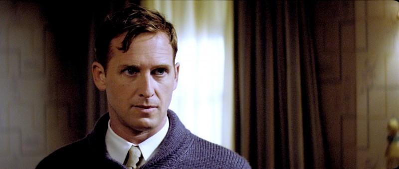 Josh Lucas in J.Edgar, nel quale interpreta Charles Lindbergh