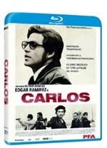 La copertina di Carlos (blu-ray)
