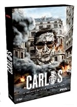 La copertina di Carlos - La serie (dvd)