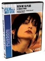 La copertina di Rien ne va plus - Il gioco è fatto (dvd)