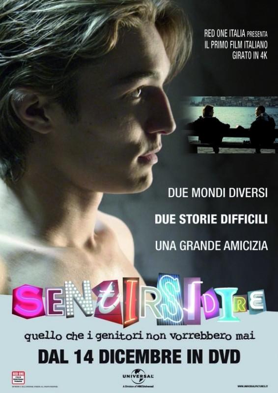 Sentirsidire: final poster
