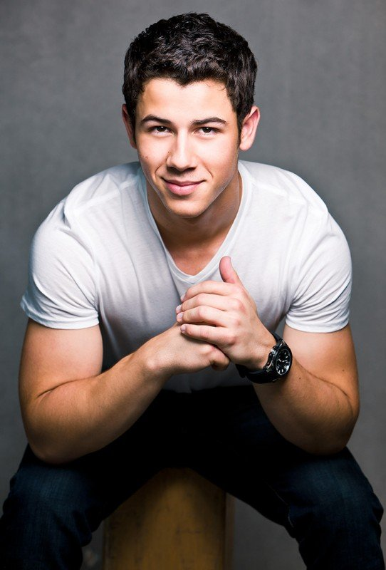 Una foto di Nick Jonas