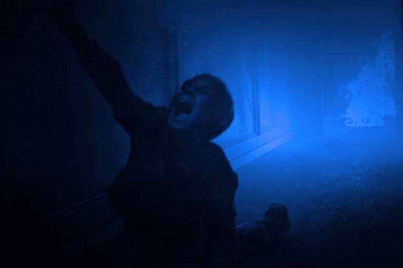 11-11-11: una  scena dell'horror diretto da Darren Lynn Bousman