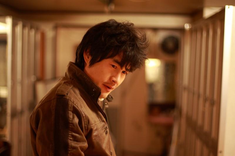 A confession: uno dei protagonisti del violento dramma diretto da Park Su-min