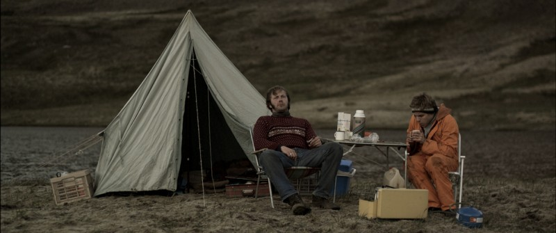 Either Way: una scena del film diretto da Hafsteinn Gunnar Sigurdsson