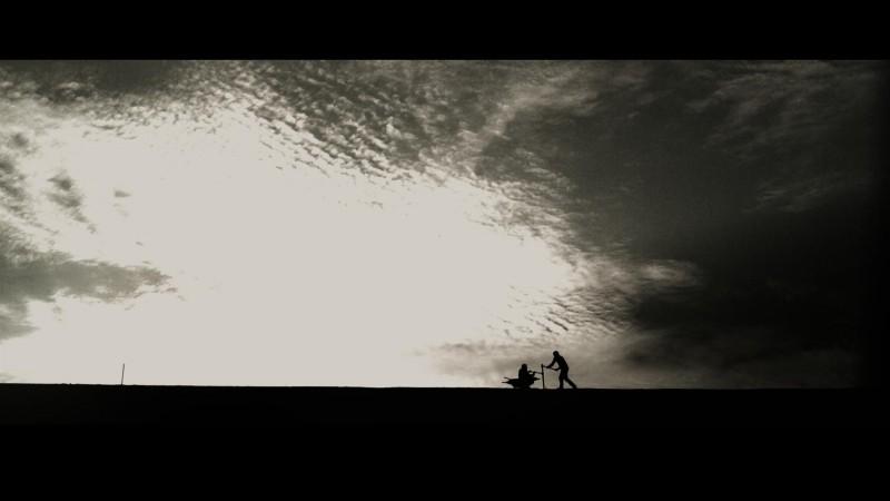 Either Way: una suggestiva immagine del film d'esordio di Hafsteinn Gunnar Sigurdsson