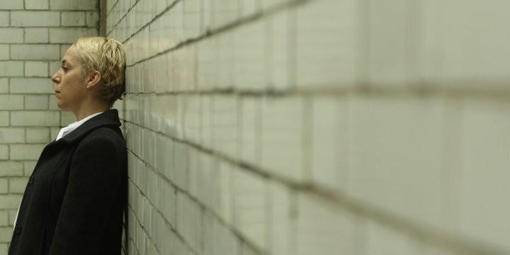 Ghosted: una scena del film diretto da Craig Viveiros