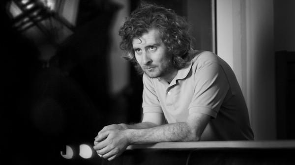 Nikolay Khomeriki, regista di Heart's Boomerang