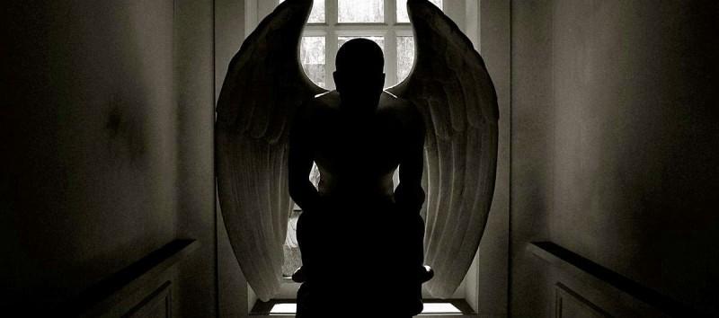 Una scena del film 11-11-11 di Darren Lynn Bousman