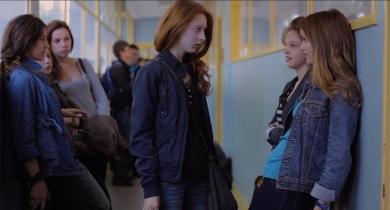 17 ragazze: una scena del film