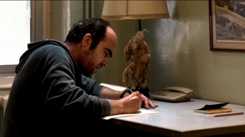Sleep Tight: Luis Tosar in un'immagine tratta dal film