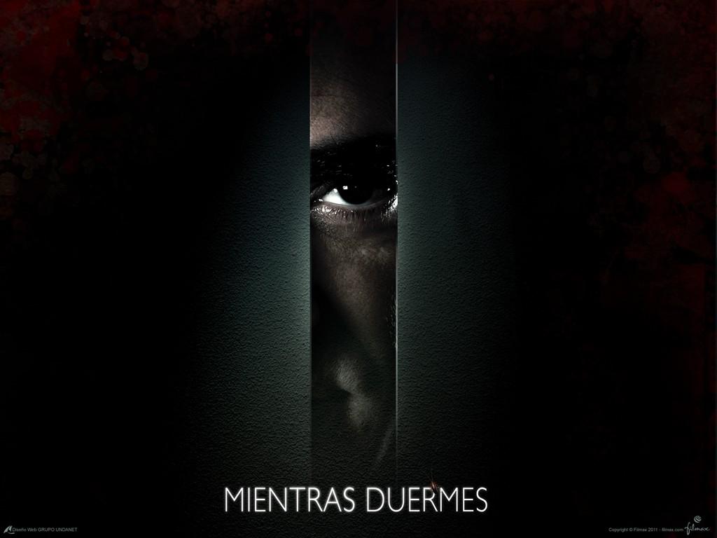 Sleep Tight: un wallpaper del thriller di Balaguerò